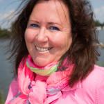Alice Pitzinger-Ryba, Gründerin Check Family Online Reisebuero
