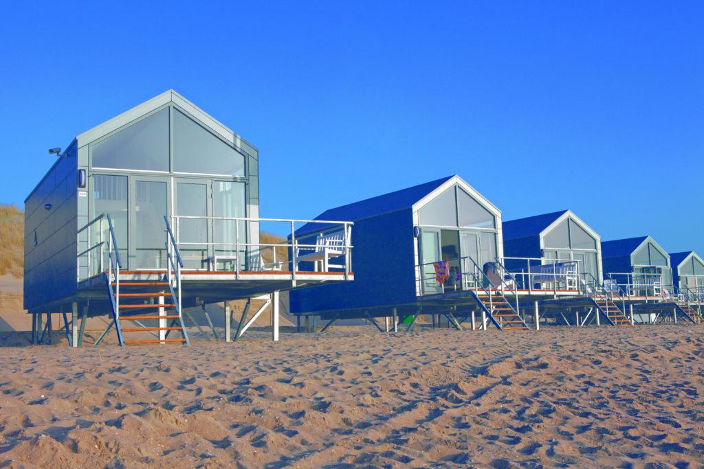Landal Beach Resort Ooghduyne -Strandhaus