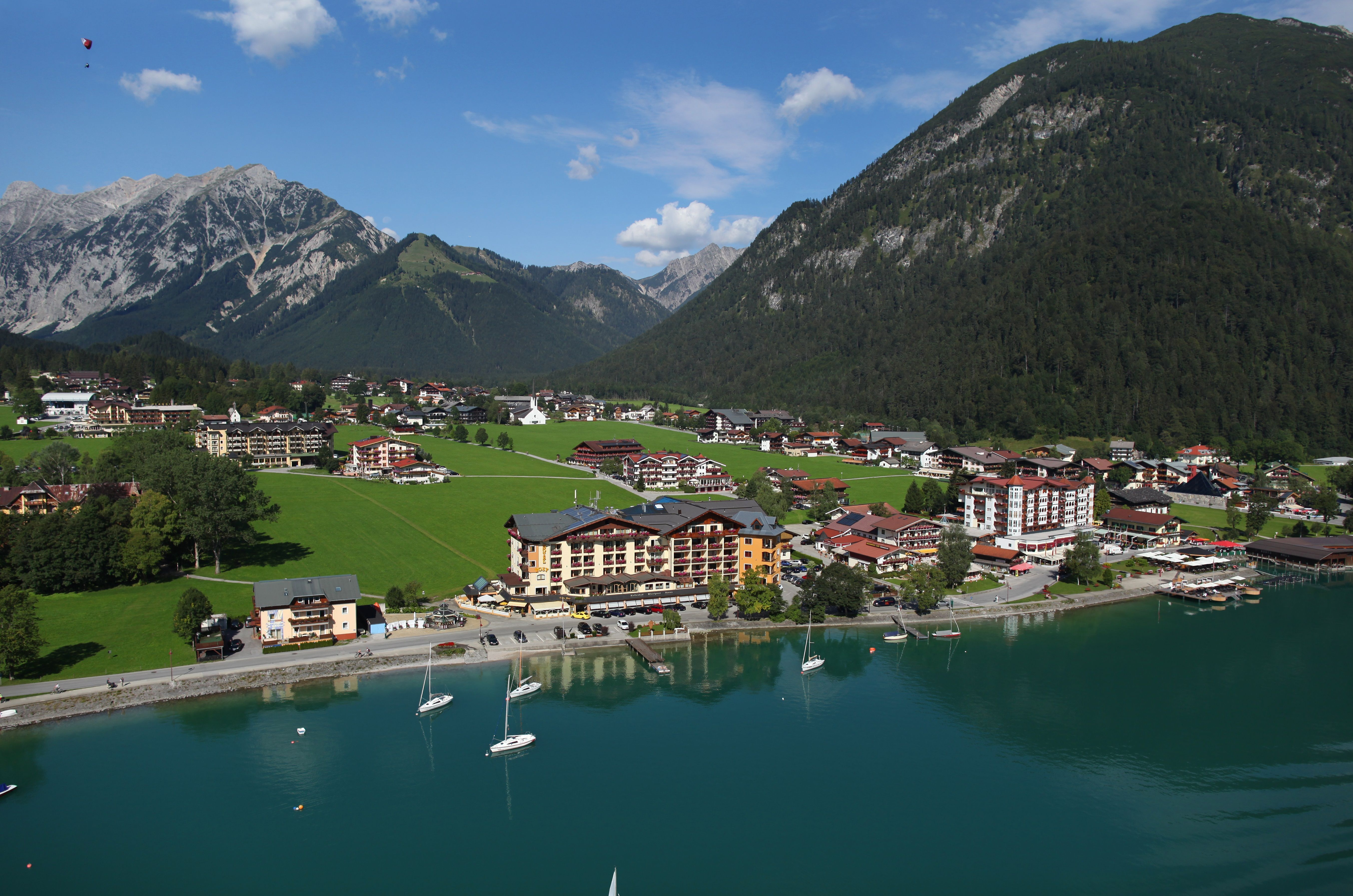 Hotel Post Achensee
