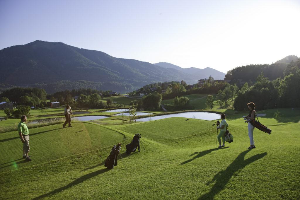ebners golfplatz