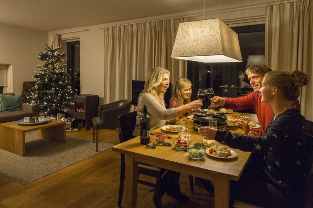 Hof van Saksen-Kerstshoot